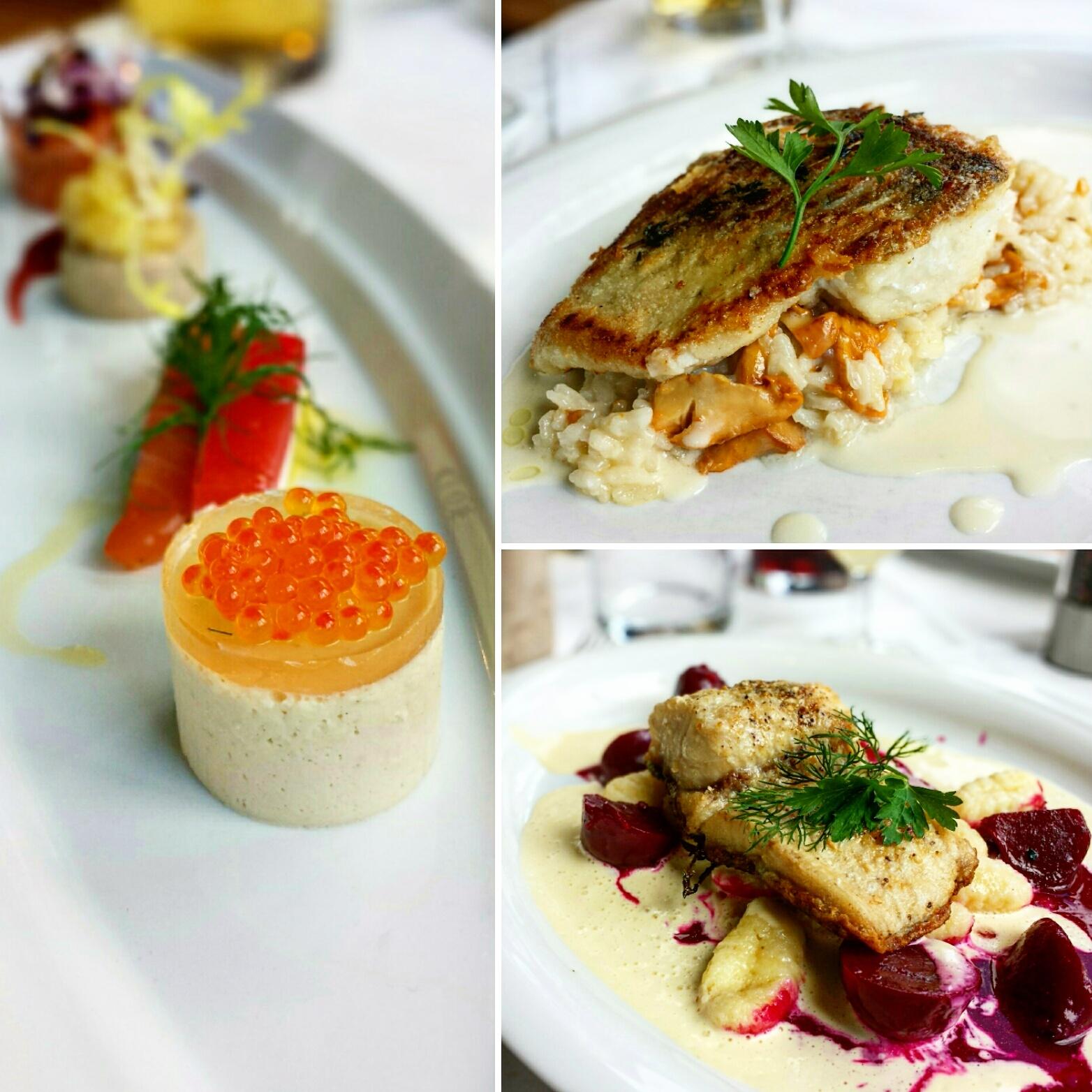 Heinzle Fischrestaurant